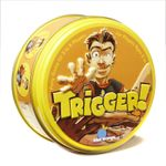 Board Game: Trigger!