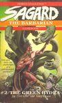 RPG Item: The Green Hydra