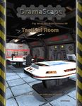RPG Item: DramaScape Pay What You Want Volume 06: Tactical Room
