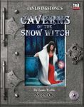 RPG Item: Caverns of the Snow Witch