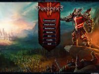 Video Game: Dungeons 2