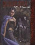RPG Item: Bloodlines: The Chosen