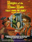RPG Item: Knights of the Dinner Table: Tales from the Vault Volume Two