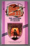 RPG Item: Book 3: The Gateway of Doom
