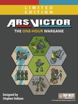 Board Game: Ars Victor