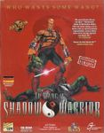 Video Game: Shadow Warrior (1997)