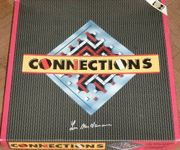 Board Game: Connections