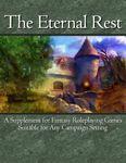 RPG Item: The Eternal Rest