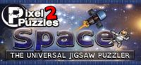Video Game: Pixel Puzzles 2: Space