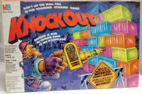 Board Game: Knockout