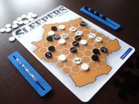 Board Game: Sleepers