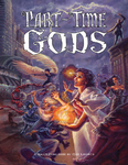 RPG Item: Part-Time Gods