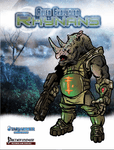 RPG Item: Alien Evolution: Rhynans