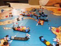 Board Game: Serenissima