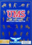 Video Game: The Universal Military Simulator