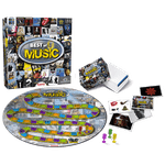Board Game: Best of Music