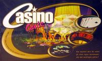 Board Game: Casino Quiz