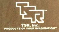 Board Game Publisher: TSR