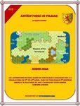 RPG Item: FV05: Xodus Isle