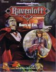 RPG Item: RM1: Roots of Evil