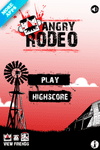 Video Game: Angry Rodeo