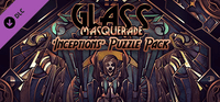 Video Game: Glass Masquerade - Inceptions Puzzle Pack