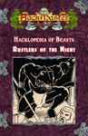 RPG Item: Hacklopedia of Beasts: Rustlers of the Night