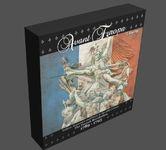 Board Game: Avant Europa: Liberté