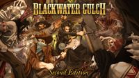 Board Game: Blackwater Gulch