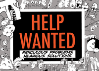 Board Game: Help Wanted