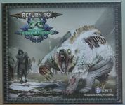 Board Game: HEXplore It: The Valley of the Dead King – Return to the Valley of the Dead King