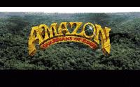 Video Game: Amazon: Guardians of Eden