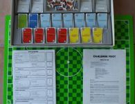 Board Game: Challenge Foot