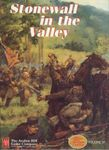 Board Game: Stonewall in the Valley