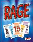 Board Game: Rage