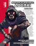 RPG Item: Monsters of NeoExodus: Locari