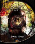 RPG Item: Villains of Pact Magic