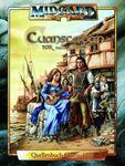 RPG Item: Cuanscadan: Tor nach Erainn