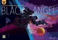 Board Game: Black Angel