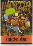 Video Game: Miner 2049er