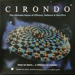 Board Game: Cirondo