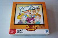 Board Game: Hands Down
