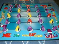 Board Game: Fish Eat Fish