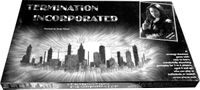 Board Game: Termination Incorporated