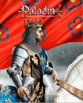 RPG Item: PALADIN: Warriors of Charlemagne