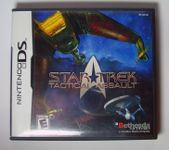 Video Game: Star Trek: Tactical Assault