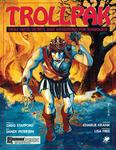RPG Item: Trollpak