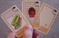Board Game: Vernissage