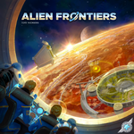 Board Game: Alien Frontiers