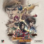Board Game: Street Masters